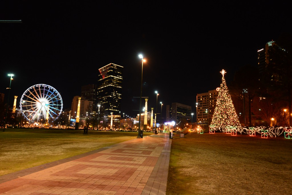 Top 5 Places to See Christmas Lights in Atlanta | ATL Bucket List