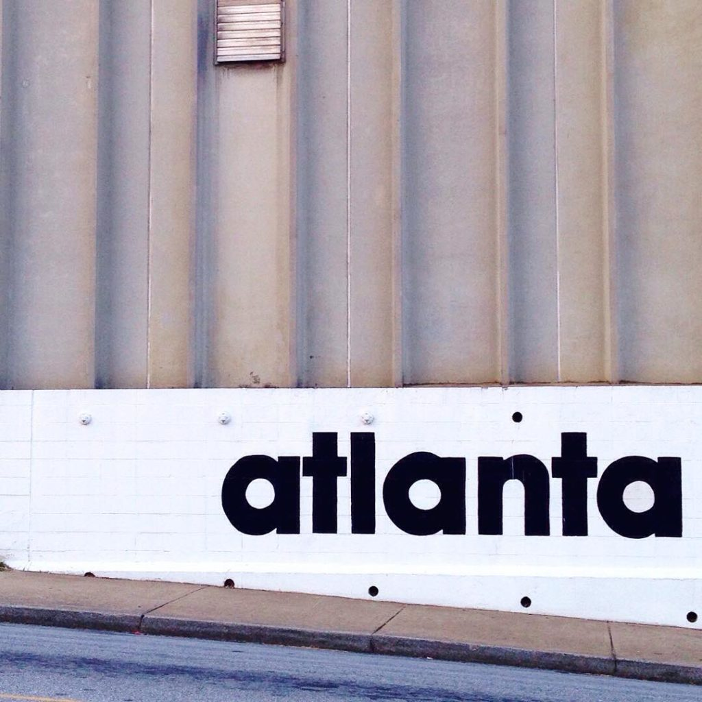 Atlanta Mural at Atlanta Humane Society | Best Wall Murals in Atlanta | ATL Bucket List