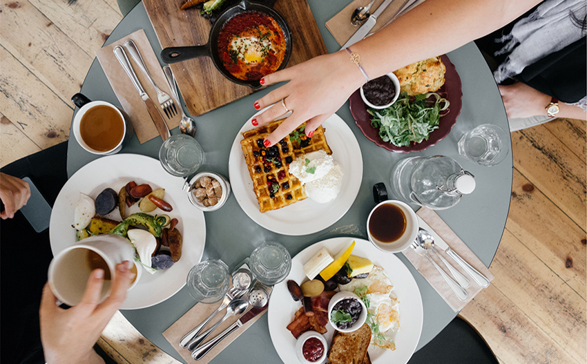 Top 10 Brunch Spots in Atlanta