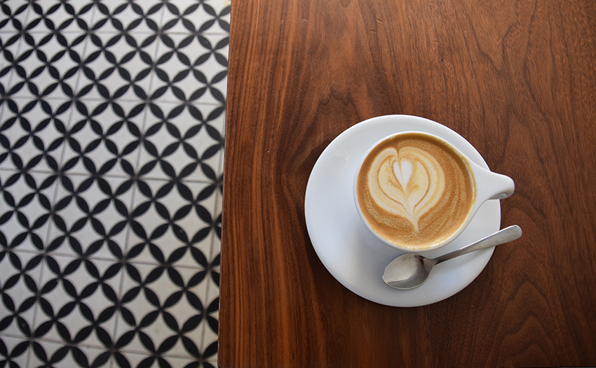 Best Coffee Shops in Atlanta