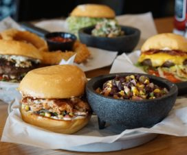 Grub Burger Bar | ATL Bucket List