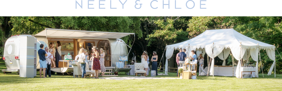 Neely & Chloe | Atlanta Pop-Up Shop | ATL Bucket List
