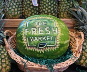 The Fresh Market Atlanta | ATL Bucket List