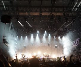 Mumford & Sons | Music Midtown | ATL Bucket List